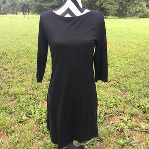 GAP Factory T Shirt Dress